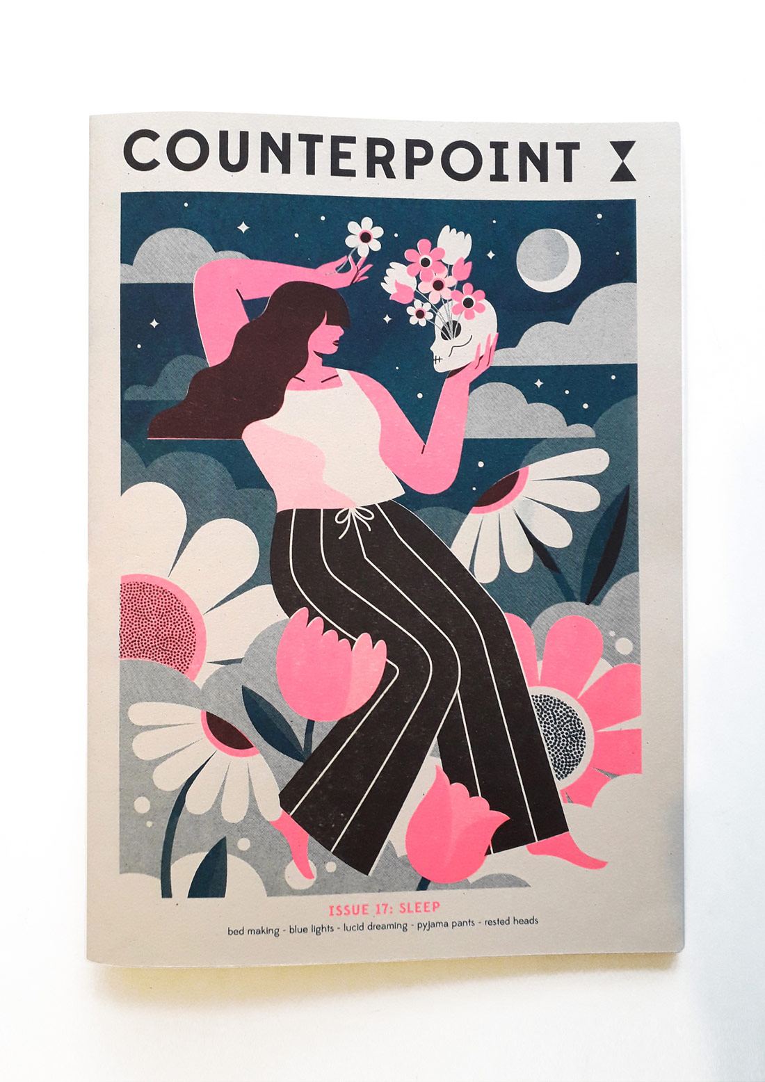 Counterpoint magazine - Sleep